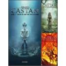 Castan softcoverpakket 1-3