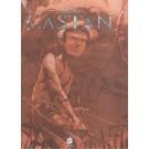 Castan - Cassette met eerste 3 delen