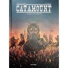 Catamount 1 - De jeugd van Catamount