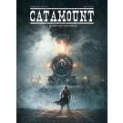 Catamount 2 - De trein der vervloekten