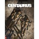 Centaurus 3 - Het waanzinnige land
