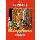 Chick Bill integraal 1