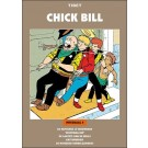 Chick Bill - Integraal 4