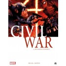 Civil War - Een Marvel evenement 1/3