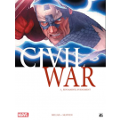 Civil War (NL) 3