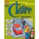 Claire 29 - Maak plaats!