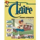 Claire 28 - Boeiende experimenten