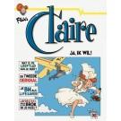 Claire 30 - Ja, ik wil!