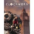 Clockworx 1 - De oorsprong