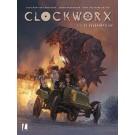 Clockworx 2 - De overrompeling