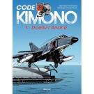 Code Kimono 1 - Doelwit Ariane