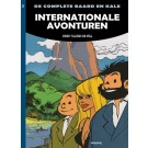 Complete Baard en Kale 7 - Internationale avonturen