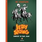 Jerry Spring - Compleet 3 - Onrust in San Juan