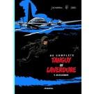 Complete Tanguy en Laverdure 9 - Delta airways