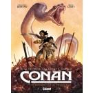 Conan - De avonturier 1 - De koningin van de zwarte kust