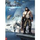 Conquests 2 - Deluvenn