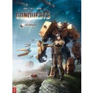 Conquests 3 - Decornum