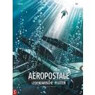 Aeropostale - Legendarische piloten 4 - Saint-Exupéry