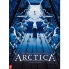 Arctica 9 - Zwart commando