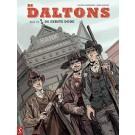 Daltons, de 1 - De eerste dode