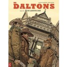 Daltons, de 2 - De laatste dag