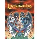Legendariërs, De 10 - Het teken van het lot