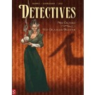 Detectives 1 - Miss Crumble - Het Gelaarsde Monster