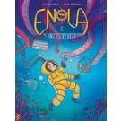 Enola 3 - De kraken die een slechte adem heeft