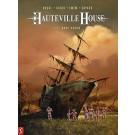 Hauteville House 15 - Kaap Hoorn