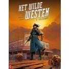 Wilde Westen, het 3 - Six secrets
