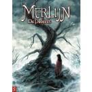 Merlijn - De profeet 3 - Uther