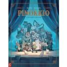 Pinokkio - Naar het werk van Carlo Collodi