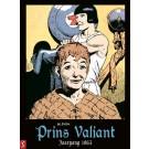 Prins Valiant 27 - Jaargang 1963