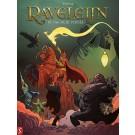 Ravelijn 1 - De magische pendel