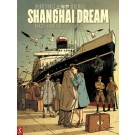 Shanghai Dream 1 - Exodus 1938 SC