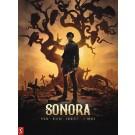 Sonora 1 - Wraak SC