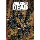 Walking dead 27 - De fluisteraarsoorlog