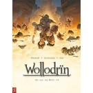 Wollodrin 7 - Het vuur van Wffnir 1/2