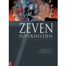 Zeven 18 - Zeven superhelden