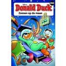 Donald Duck - Pocket 3e reeks 290 - Zonnen op de maan