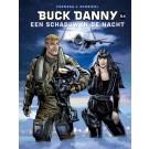Buck Danny 54, Een schaduw in de nacht