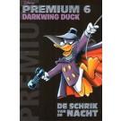 Donald Duck Premium 6, De schrik van de nacht