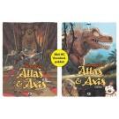 Atlas & Axis  - Voordeelpakket delen 3 en 4