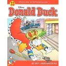 Donald Duck - Vrolijke stripverhalen 23 - De anti-inbraakkoning