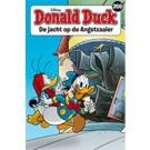 Donald Duck Pocket 259, De jacht op de Angstzaaier