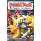 Donald Duck  266 - De draak met twee koppen