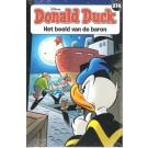 Donald Duck - Pocket (3e reeks) 274 - Het beeld van de baron