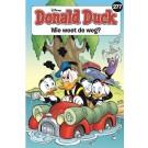 Donald Duck - Pocket (3e reeks) 277 - Wie weet de weg?