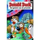 Donald Duck - Pocket 3e reeks 296 - Het geheim van de piramide
