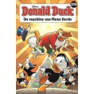 Donald Duck - Pocket 276 - De vreemde machine van Mesa Verde